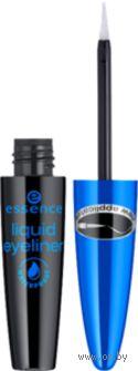 """Водостойкая жидкая подводка для глаз """"Liquid Eyeliner"""" (4 мл)"""