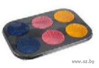 Набор для выпекания кексов (7 предметов)