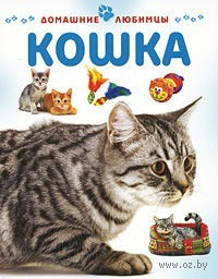 Кошка. Мэтью Рейнер