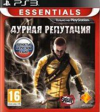 Дурная репутация (Essentials) (PS3)