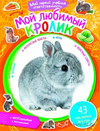 Мой любимый кролик
