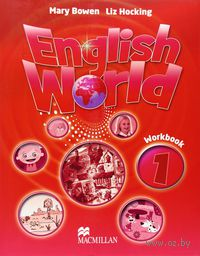 English World 1. Workbook