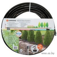 Шланг Gardena сочащийся для наземной прокладки (13 мм x 50 м)
