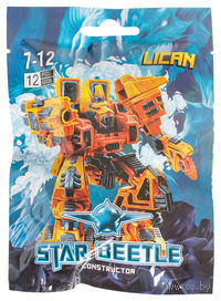 "Конструктор ""Star Beetle. Lican"" (12 деталей)"