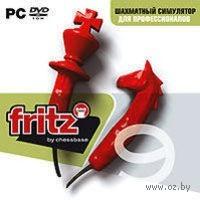 Fritz 9 (DVD)