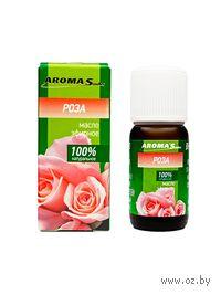 """Натуральное эфирное масло """"Роза"""" (10 мл)"""