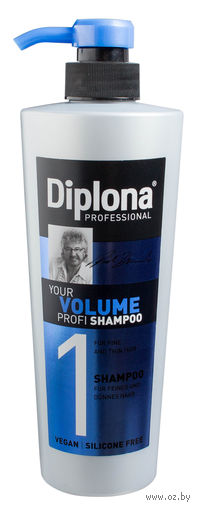 """Шампунь для волос """"Your Volume Profi"""" (600 мл)"""