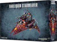 "Миниатюра ""Warhammer 40.000: Harlequin Starweaver"" (58-12)"
