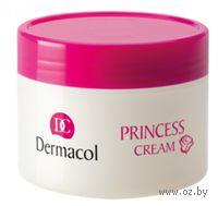 """Крем питательный для сухой кожи """"Princess Cream"""" (50 мл)"""