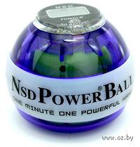Тренажер кистевой Powerball 688 Multi Light Pro (250 Hz)