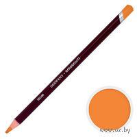 Карандаш цветной Coloursoft C070 (оранжевый)
