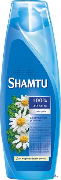 Шампунь для волос с экстрактом ромашки (360 мл)