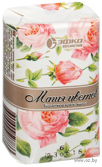 """Мыло """"Роза"""" (75 г)"""