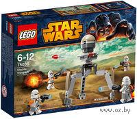 "LEGO. Star Wars. ""Воины Утапау"""