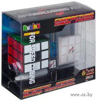 Скоростной кубик Рубика 3х3. Speedcubign KIT