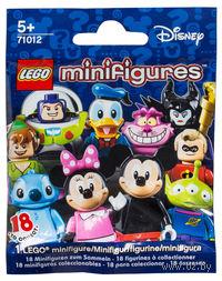 """LEGO Minifigures """"Дисней"""""""