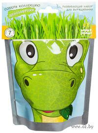 """Набор для выращивания растений """"Динозаврик Бронти"""""""