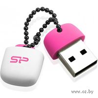USB Flash Drive 32Gb Silicon Power Touch T07 (Pink)