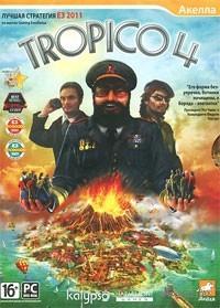 Тропико 4 (DVD-BOX)