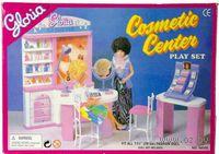 "Набор мебели для кукол ""Салон красоты"""