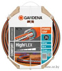 Шланг Gardena Comfort HIGHFLEX 1/2