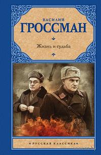 Жизнь и судьба. Василий Гроссман