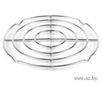 Подставка под горячее металлическая (20 см)