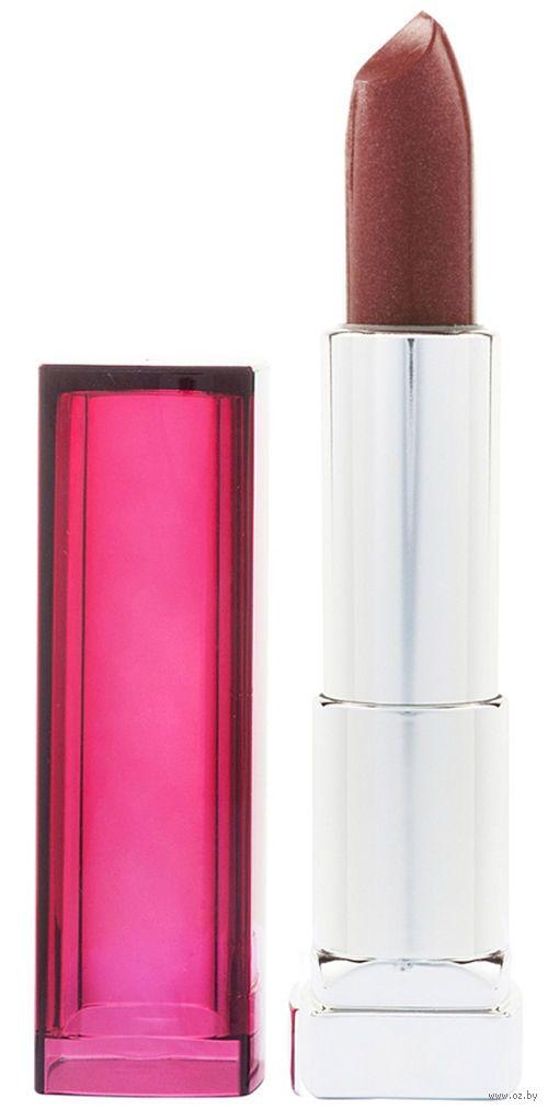Помада Color Sensational Maybelline (тон: 240, темно-розовый): купить в интернет-магазине — OZ.by