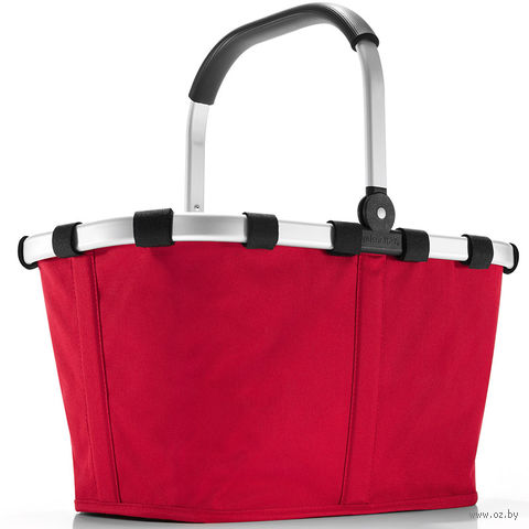 "Корзина ""Carrybag"" (red)"