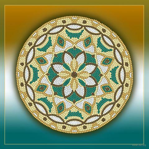 """Алмазная вышивка-мозаика """"Финансовое благополучие"""" (250х250 мм) — фото, картинка"""