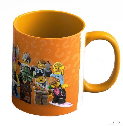 "Кружка ""Лего"" — фото, картинка"