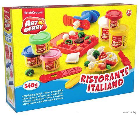 "Набор для лепки ""Ristorante Italiano"""