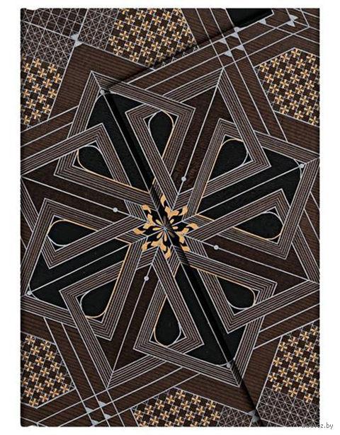 """Записная книжка Paperblanks """"Дхьяна"""" нелинованная (формат: 130*180 мм, средний)"""