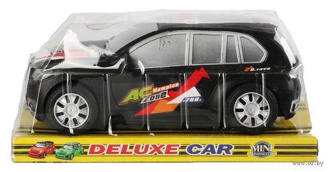 """Автомобиль инерционный """"Джип Deluxe Car"""" — фото, картинка"""
