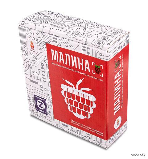 "Электронный конструктор ""Малина Z"" — фото, картинка"