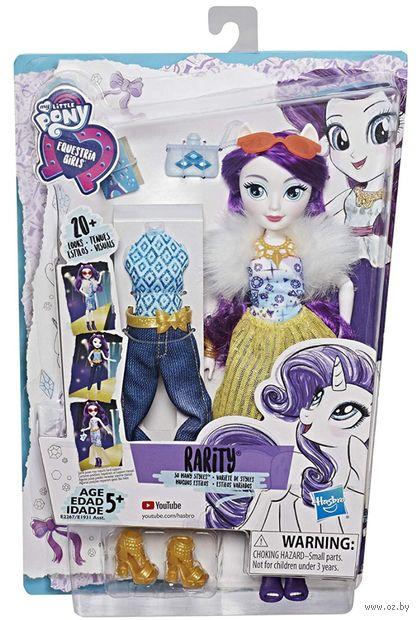 "Кукла ""My Little Pony. Девочки Эквестрии"" (арт. E1931) — фото, картинка"