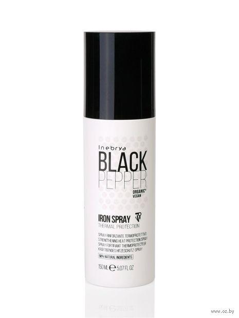 """Спрей для волос """"Iron spray"""" (150 мл) — фото, картинка"""