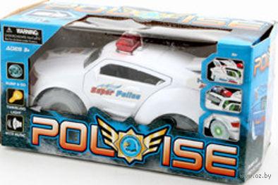 Полицейская машина инерционная (арт. 8805)