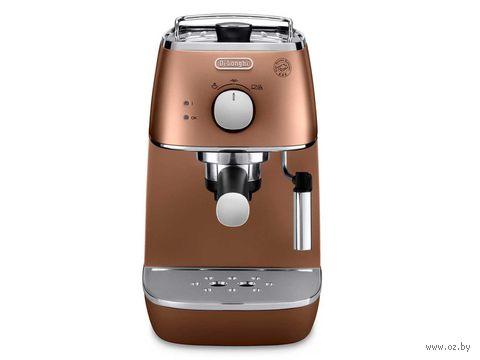 Кофеварки Delonghi ECI341.CP — фото, картинка