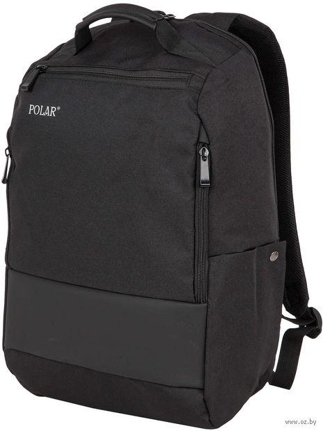 Рюкзак П0050 (13,2 л; чёрный) — фото, картинка