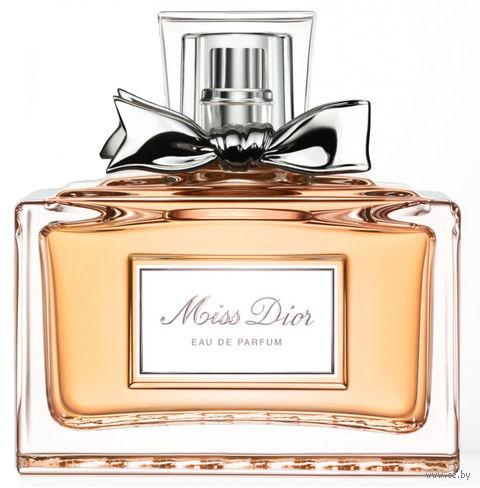 "Парфюмерная вода для женщин Christian Dior ""Miss Dior"" (50 мл) — фото, картинка"