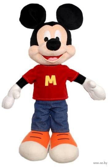 """Мягкая игрушка """"Микки Маус"""" (32 см)"""