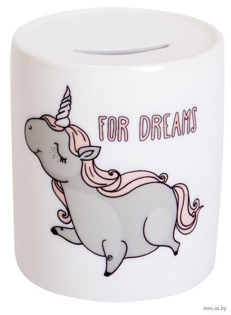 """Копилка """"For Dreams"""" (арт. 250) — фото, картинка"""