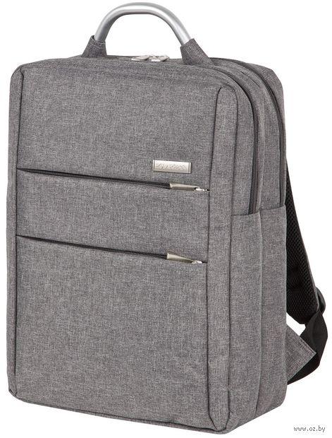 Рюкзак П0048 (10 л; серый) — фото, картинка