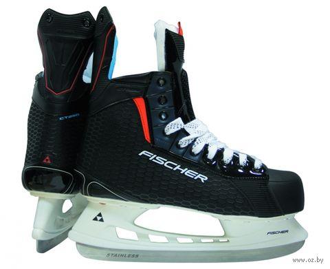 Коньки хоккейные CT250 SR (р. 46) — фото, картинка