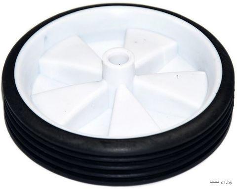 """Подпорные колёса """"XG-068"""" (2 шт.; 110 мм) — фото, картинка"""