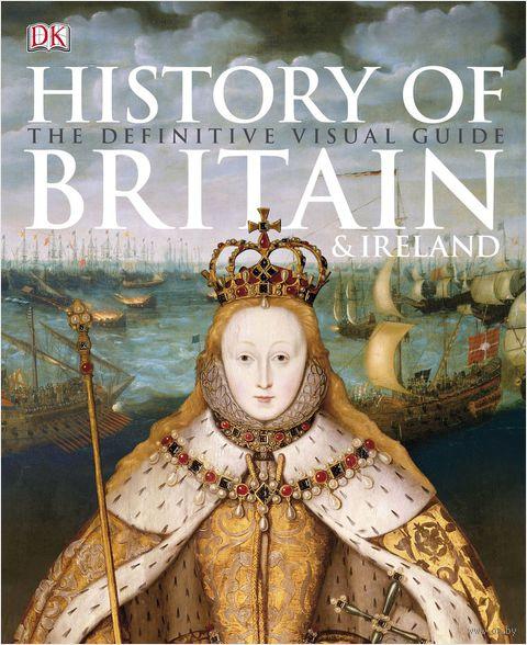 History of Britain & Ireland — фото, картинка