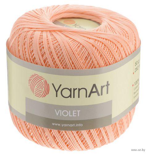 "Пряжа ""YarnArt. Violet №6322"" (50 г; 282 м) — фото, картинка"