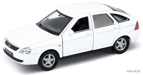 "Модель машины ""LADA Priora"" (масштаб: 1/34-39) — фото, картинка"