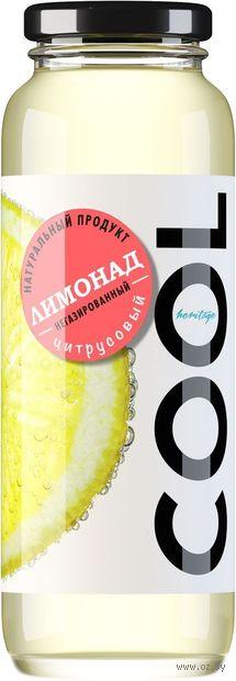 """Лимонад негазированный """"Cool Heritage. Цитрусовый"""" (250 мл) — фото, картинка"""